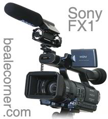 sony fx1 manual various owner manual guide u2022 rh justk co Sony FX1 Camcorder Review Videocamaras Sony
